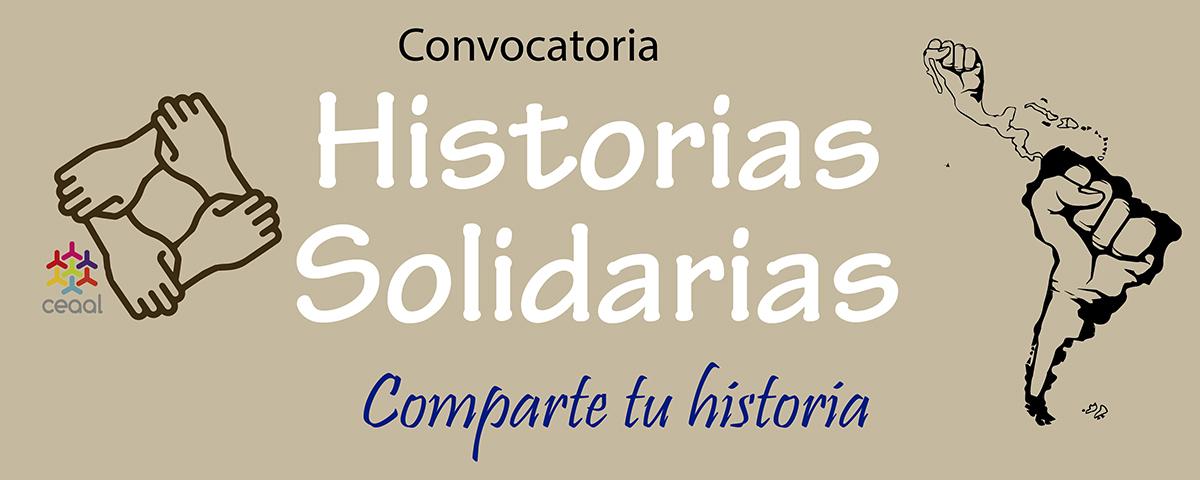 Historias Solidarias